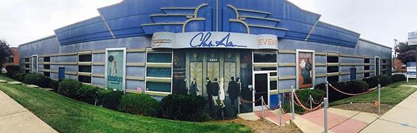 Clarke Allen Headquarters