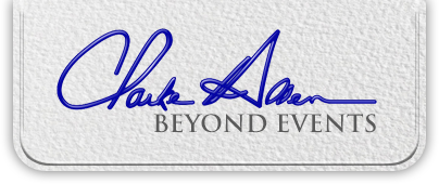 Clarke Allen Beyond Events Logo